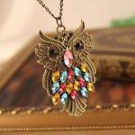 bronze-owl-necklace-4736
