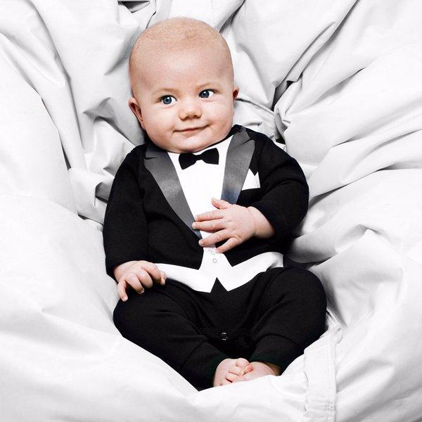 Businessman Junior