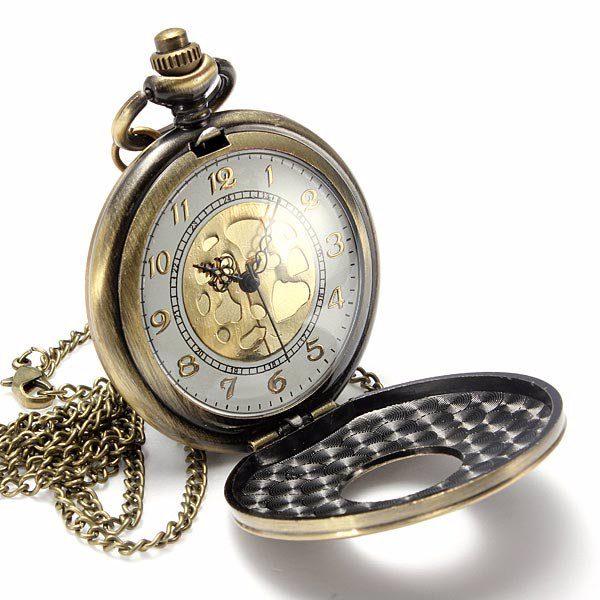 della-roma-pocketwatch-4630