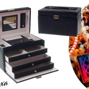 Deluxa sieradenbox