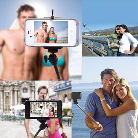 Bluetooth Elektrische Selfie Arm