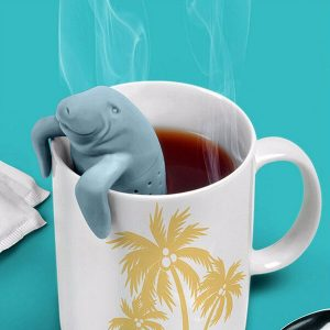 Happy Sea Lion Infuser