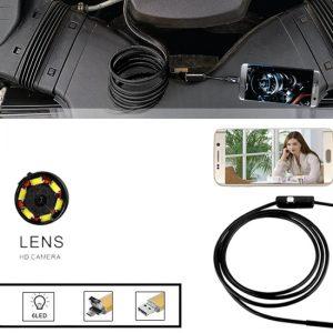 Endoscoop HD Camera voor Android telefoon
