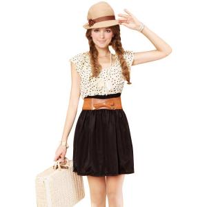 Louise's Summer Dress