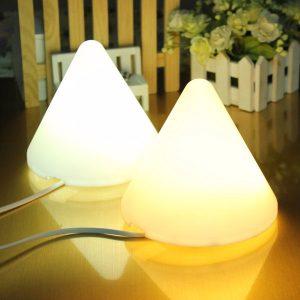 Piramide Touchlamp