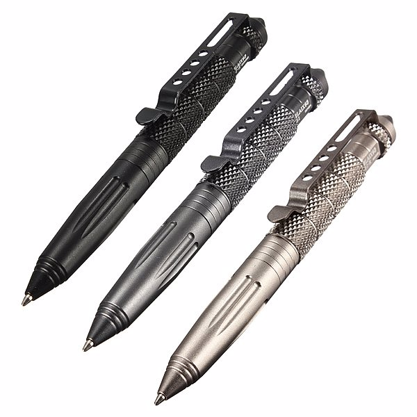Protection Pen met Glasbreker