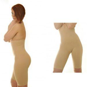 Shapewear taille-pants 8125