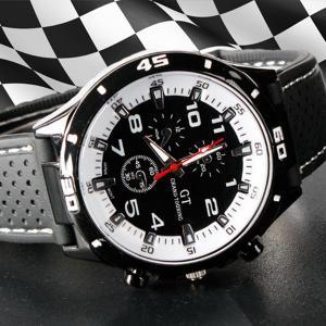 Stoer race horloge