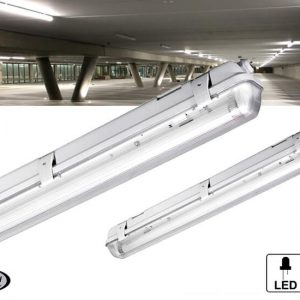 Hofftech LED TL armatuur - keuze uit 60 of 120 cm
