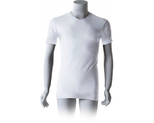 cavello-underwear-two-pack-t-shirts-v-hals-wit